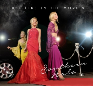 Natalia Morris, oldest sister and main songwriter for SOUTHERN HALO as well as a big pet lover, will join host Jon Patch 4/21/18, live on Talkin' Pets at 630pm ET to discuss & give away their upcoming album, Just Like in the Movies