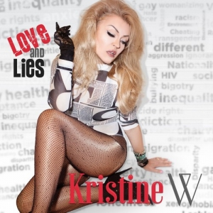 The great music artist & personal friend of Talkin' Pets Kristine W joins Jon & Talkin' Pets 5/09/20 at 5pm ET to discuss & give away her latest album Love and Lies, chat about her ranch and farm and her overall love for animals