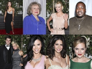 Celebrities and Activists Come out in support of Diamonds Not Fur for a Fur Free West Hollywood
