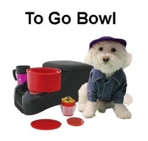 "Nancy Cribb, Founder of Furry Travelers will join Jon and Talkin' Pets Saturday 1/18/14 at 630 PM EST to discuss and give away her ""To Go Bowls"""