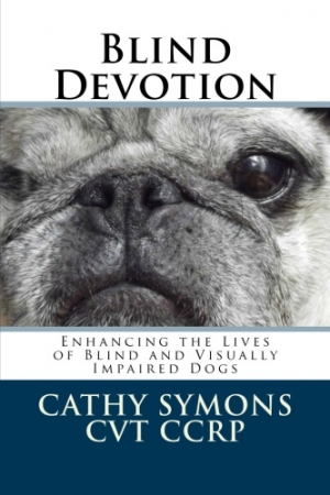 "Cathy Symons CVT, CCRP, and author of ""Blind Devotion"" will join Jon and Talkin' Pets 8/24/2019 at 5pm ET to discuss and give away her new book"