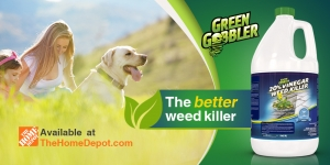 Anthony Ferraro | Chief Customer Officer  Ecoclean Solutions inc. will join Jon & Talkin' Pets 9/19/20 at 621pm ET to discuss and give away Green Gobbler 20% Vinegar Weed Killer