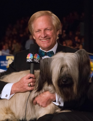 Dear Friend David Frei will join Jon and Talkin' Pets 2/10/18 at 530pm EST to discuss his induction into the DWAA Hall of Fame