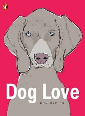 "Ann Devito author of ""Dog Love"" will join Jon and Talkin' Pets 3/5/16 at 5PM EST to discuss and give away her book"
