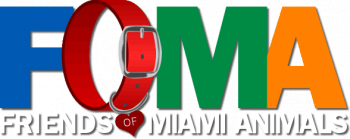 Yolanda Berkowitz, Founder & President of FOMA out of Miami will join Jon & Talkin' Pets at 5pm to discuss her program to help pets
