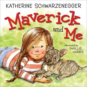 Bestselling Author Katherine Schwarzenegger, daughter of Arnold, Advocates for Dog Rescue in New Picture Book, she will join Jon and Talkin' Pets 8/26/17 at 5pm EST to discuss and give away her new book