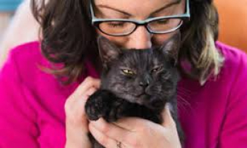 Dr. Ragen McGowan, research scientist in pet behavior and welfare for Purina will join Jon & Talkin' Pets 3/6/21 at 721pm ET