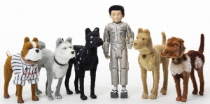 ISLE OF DOGS and Wes Anderson Launch CrowdRise Campaign to Benefit Best Friends Animal Society