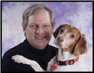 David Frei, The voice of Westminster and co-host of The National Dog Show on Thanksgiving Day will join Jon and Talkin' Pets 11/22/14 at 5 PM EST to discuss the dog show