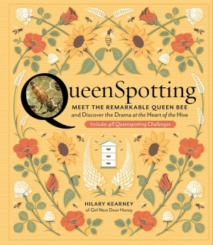 "Author Hilary Kearney will join Jon and Talkin' Pets 8/17/19 at 5pm ET to discuss and give away her new book ""QueenSpotting"""