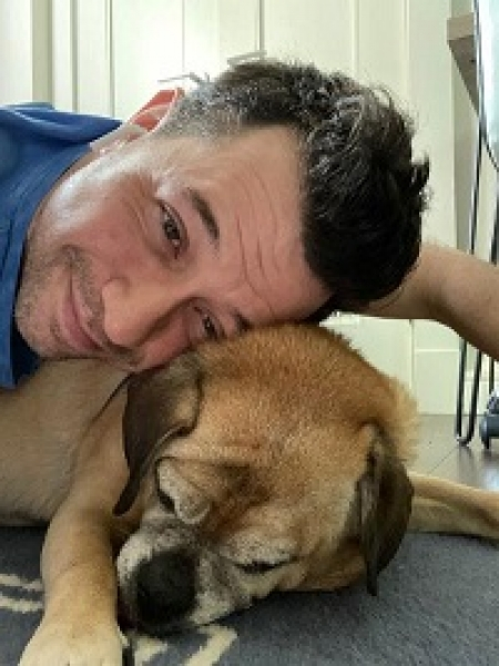 "Dan Schachner - Pet Advocate and Puppy Bowl 'Ruff""-eree will Join Jon and Talkin' Pets to discuss Awareness For Adoption this National Make A Dog's Day presented by Subaru"