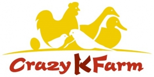 Tobi Kosanke from Crazy K Farms Pet & Poultry Products, LLC will join Jon & Talkin' Pets 5/23/20 at 630pm ET to discuss & give away her cat, dog & chicken holsters & more