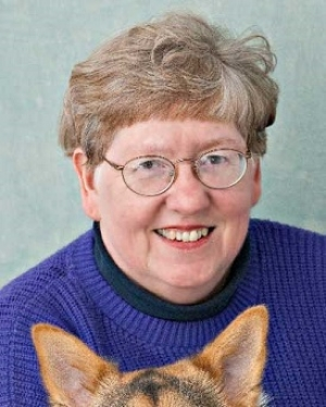 Susan Ewing from the Dog Writer's Association of America will appear on Talkin' Pets LIVE 2/14/15 from Hotel Penn for the 139th Annula Westminster Kennel Club Dog Show in NYC