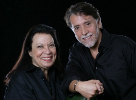 "Shelley Morrison and Walter Dominguez - writer, directed and producers of ""Weaving the Past: Journey of Discovery"" will join Jon and Talkin' Pets to discuss their upcoming film"
