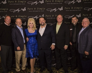 DOLLY PARTON'S IMAGINATION LIBRARY MARKS UNPRECEDENTED MILESTONE