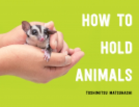 "Happy Halloween Talkin' Pets will be giving away copies of ""How To Hold Animals"" a book by Toshimitsu Matsuhashi on 10/31/20 from 5-8pm ET"