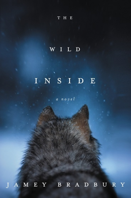 "Author of ""The Wild Inside"" Jamey Bradbury will join Jon and Talkin' Pets 3/31/18 at 5pm EST to discuss and give away her novel"