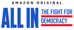 AMAZON STUDIOS ANNOUNCES 50 STATE INITIATIVE #ALLINFORVOTING TO GET OUT THE VOTE WITH INFLUENTIAL AMBASSADORS EACH ADOPTING A STATE TO EDUCATE VOTERS