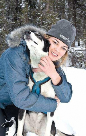 Oregon Trail of Dreams is owned and operated by Rachael Scdoris. Rachael is a world-renowned athlete and had her first Iditarod finish in 2006. She will join Jon & Talkin' Pets 1/23/21 at 630pm ET to chat about sledding...