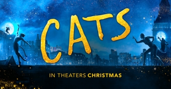 "Attention Florida:  Enter to win a screening pass for two of the musical ""Cats"" by Universal Pictures - Read Below"