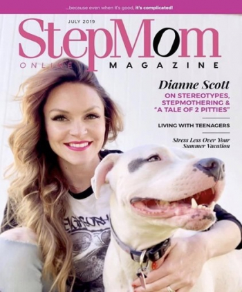 """Dianne Scott, Actress, Model and Author of """"A Tale of Two Pitties"""" will join Jon & Talkin' Pets to discuss her career and her books plus her love for Pitties"""