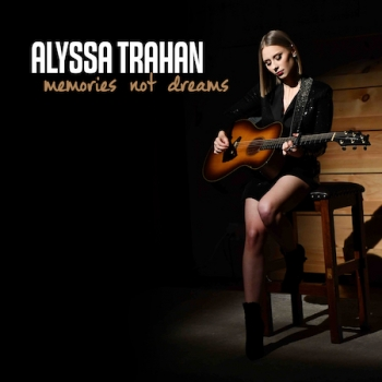 "Alyssa Trahan is making waves with her first release of the year, ""Memories Not Dreams"" and will join Jon and Talkin' Pets 2/01/20 at 635pm ET to discuss her new single ..."