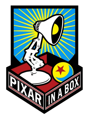 Khan Academy Launches Pixar in a Box for free